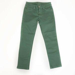 DL1961 Jeans Skinny Mid-Rise Angel Stretch (BB59)